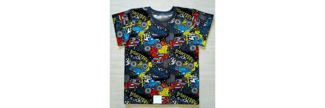 футболка джип